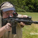 LWRCI REPR MKII rifle test