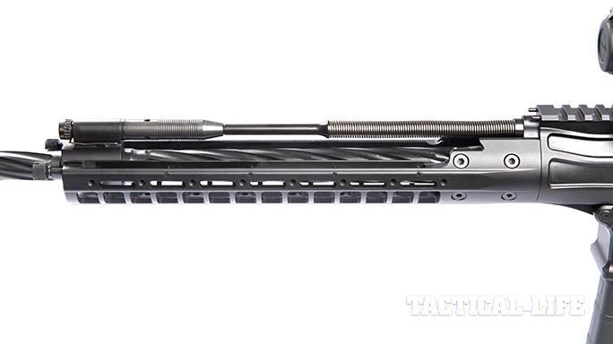 LWRCI REPR MKII rifle handguard