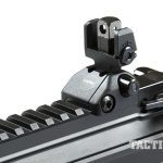 LWRCI REPR MKII rifle sights
