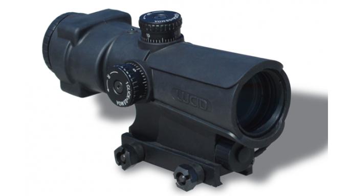 ar optics Lucid P7