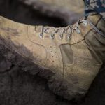 marine corps tropical uniform and tropical boots