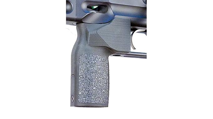 MasterPiece Arms MPA 224BA rifle grip