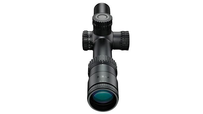 ar optics Nikon Black Force1000