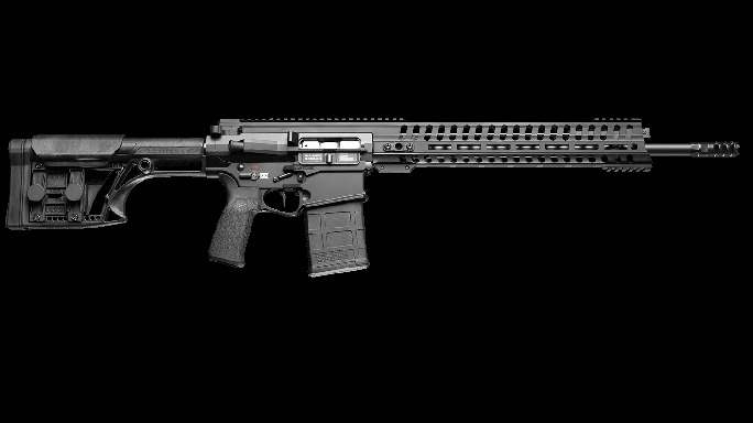 patriot ordnance P308 Edge SPR rifle