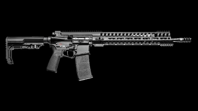 patriot ordnance P415 Edge rifle