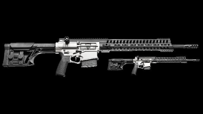 patriot ordnance ReVolt light rifle
