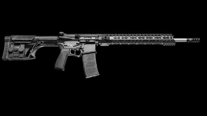 patriot ordnance Renegade+ SPR rifle