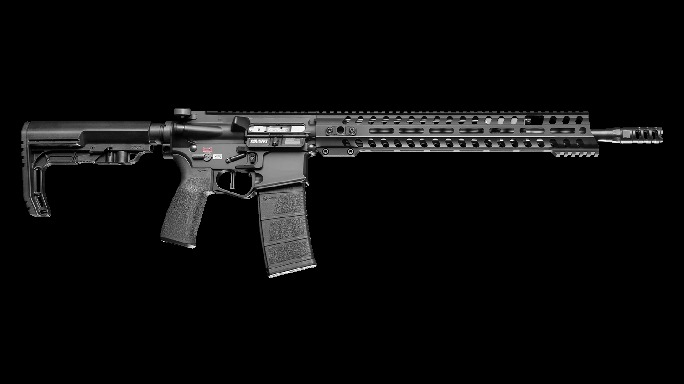 patriot ordnance Renegade+ rifle