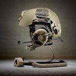 safariland liberator v headset profile
