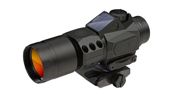 ar optics Sig Sauer ROMEO6T