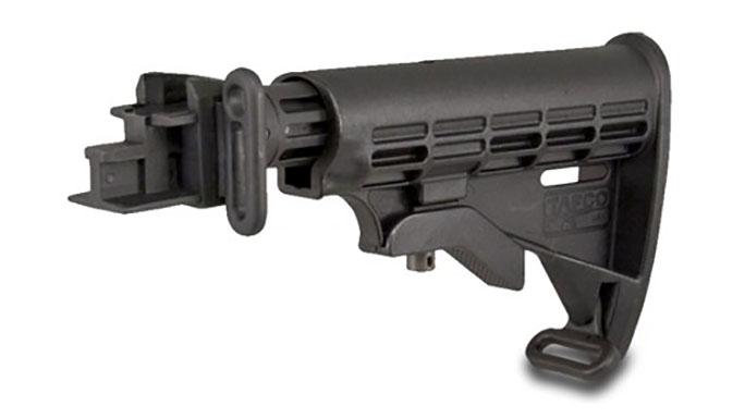 TAPCO AK T6 ak stocks