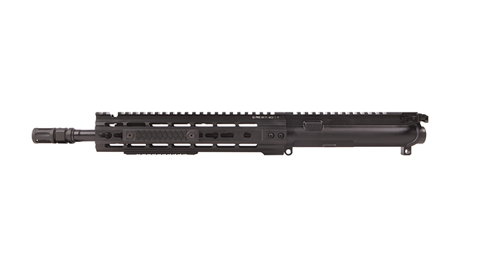 Primary Weapons Systems MK111 MOD 1-P upper receivers