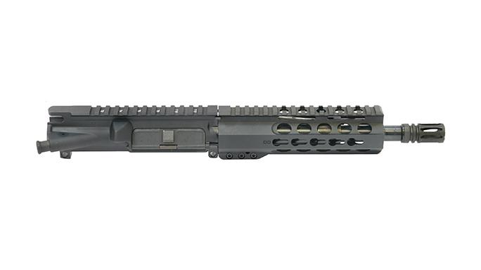 PSA Pistol-Length KeyMod upper receivers