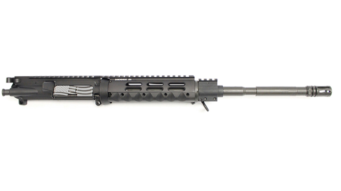 Stag Arms Model 3HDI Upper upper receivers