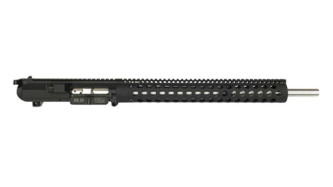Dark Storm Industries DS-10 Lightning upper receivers