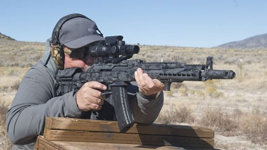 Burris RT-6 Riflescope Athlon outdoors Rendezvous lead