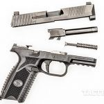 FN 509 pistol disassembly