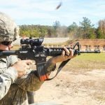 us army chief of staff mark milley new m4 carbine
