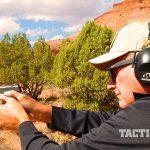 Kimber Custom Covert II 1911 Pistol Athlon Outdoors Rendezvous aim