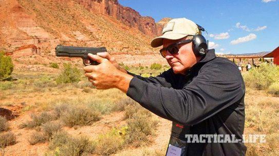 Kimber Custom Covert II 1911 Pistol Athlon Outdoors Rendezvous lead