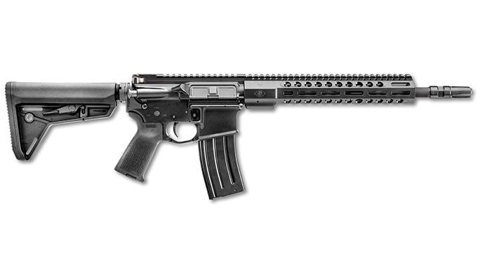 Secret Service Rifle 5.56mm FN 16 Tactical II Pro