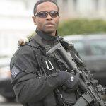 U.S. Secret Service Rifle 2017 Presidential Inauguration