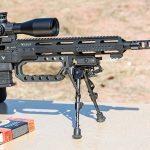 Victrix Armaments Pugio Sniper Rifle Athlon Outdoors Rendezvous aim