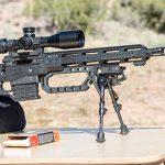 Victrix Armaments Pugio Sniper Rifle Athlon Outdoors Rendezvous bolt