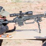 Victrix Armaments Pugio Sniper Rifle Athlon Outdoors Rendezvous film