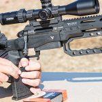 Victrix Armaments Pugio Sniper Rifle Athlon Outdoors Rendezvous load
