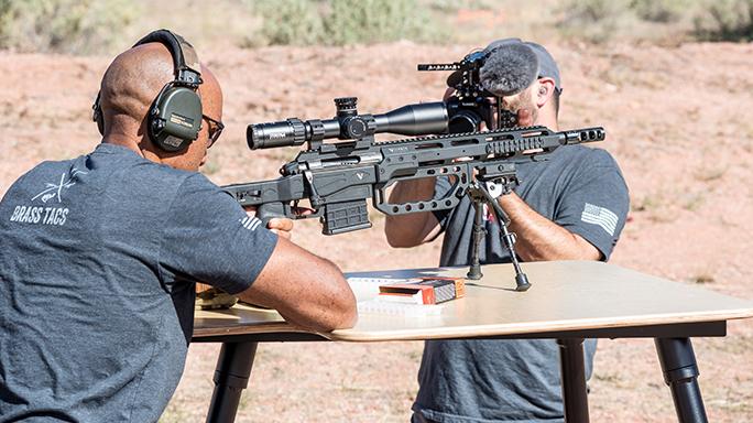 Victrix Armaments Pugio Sniper Rifle Athlon Outdoors Rendezvous range