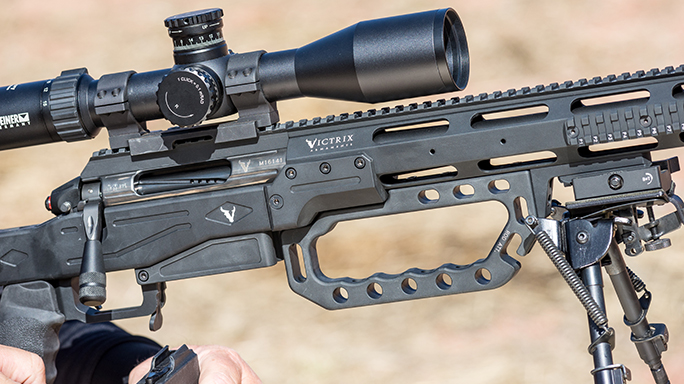 Victrix Armaments Pugio Sniper Rifle Athlon Outdoors Rendezvous side