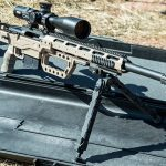 Victrix Armaments Scorpio Sniper Rifle Athlon Outdoors Rendezvous case