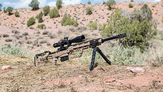 Victrix Armaments Scorpio Sniper Rifle Athlon Outdoors Rendezvous lead