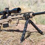 Victrix Armaments Scorpio Sniper Rifle Athlon Outdoors Rendezvous range