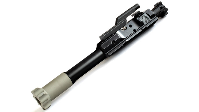 2A Armament Regulated Bolt Carrier ar gear