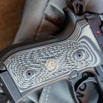 Beretta Wilson Combat 92G Centurion Tactical Pistol rendezvous grip