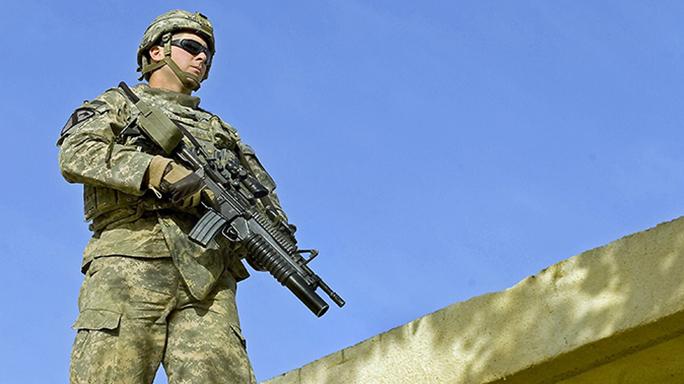 army EPM rifle magazines