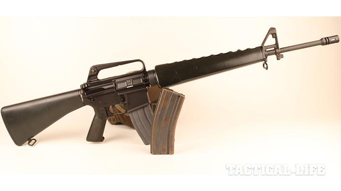 army EPM rifle magazines m16 profile