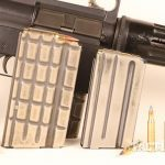 army EPM rifle magazines closeup