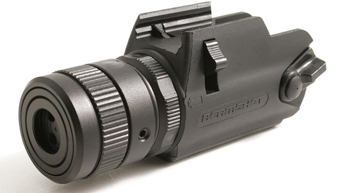ar lasers Beamshot BS8200S Tri Beam Laser