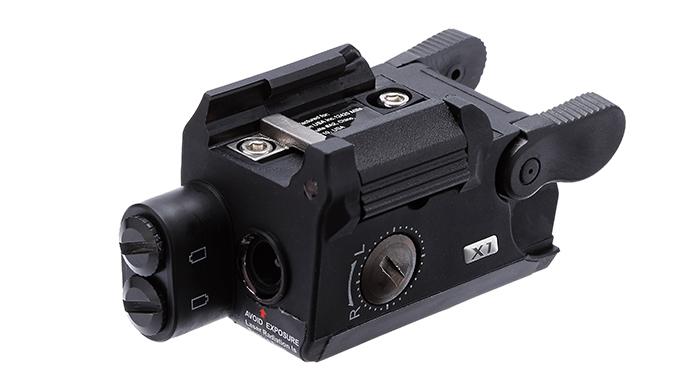 ar lasers Beamshot X1-G