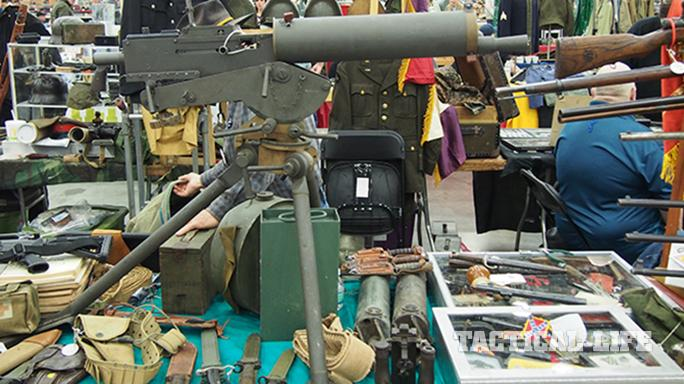 Browning M1917 ovms show of shows