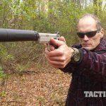 CZ SP-01 Tactical Urban Grey Suppressor-Ready pistol test