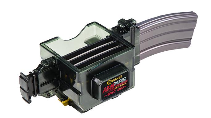 Caldwell Mag Charger Tac-30 ar gear