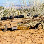 DRD Tactical Kivaari 300 Norma Magnum rifle