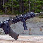 Definitive Arms DAKM-4150 rifle stock