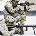 Emtan Karmiel automatic rifles