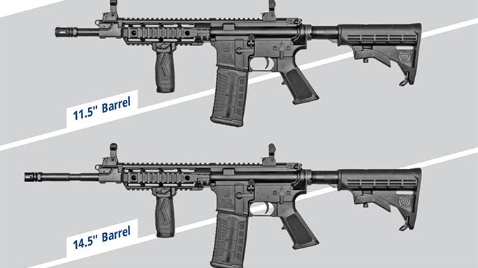 Emtan Karmiel MZ-47P rifles