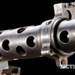 German MG34 Machine Gun front sight